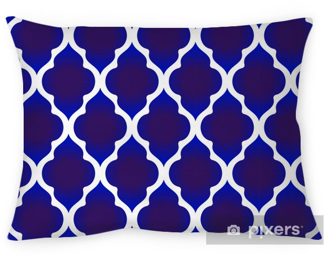 Funda de almohada Abstraction -