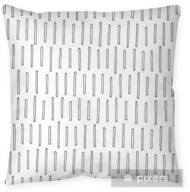 Funda de almohada Patrón abstracto. - Recursos gráficos