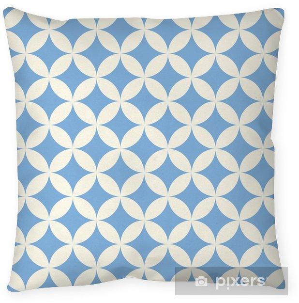 Funda de almohada Seamless pattern - Recursos gráficos