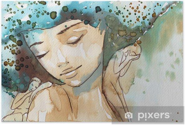 Małe tęsknoty Juliste - Maisemat
