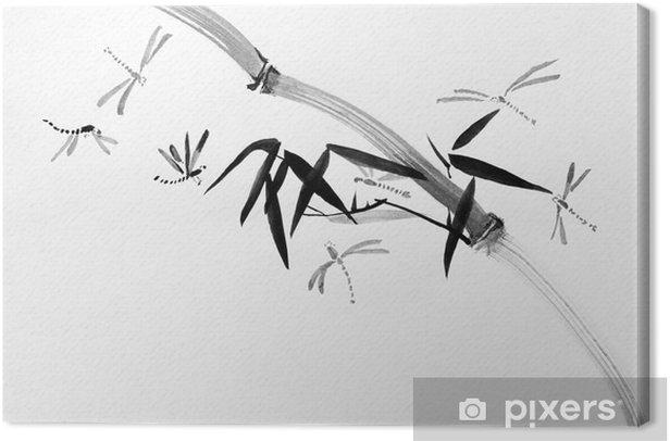 Bambu maailmassa Kangaskuva - Harrastukset Ja Vapaa-Aika