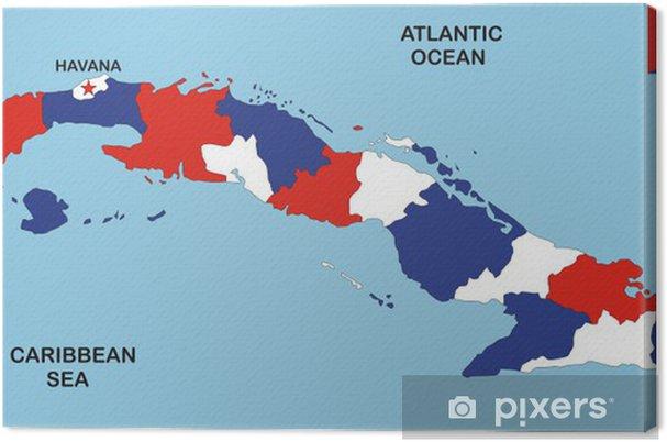 Kuuba Maailman Kartta Kuuban Kartta Maailman Karibian Amerikka
