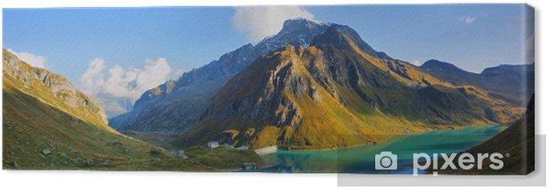 Lago vannino val formazza Kangaskuva - Vuoret