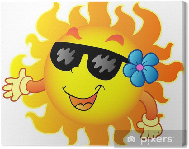 Kesä Aurinko