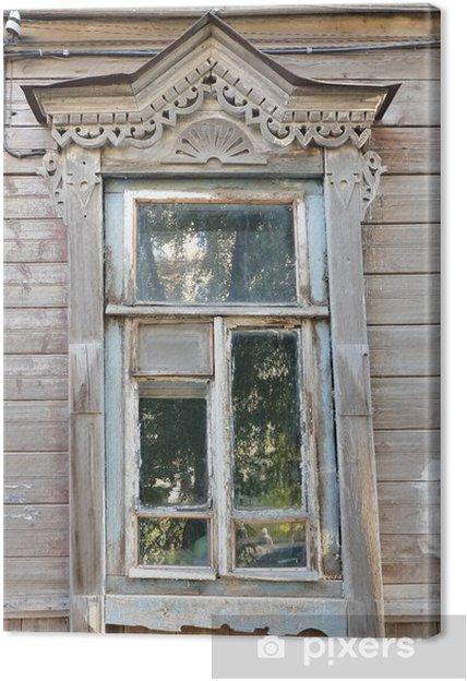 Vanha Ikkuna Sisustus