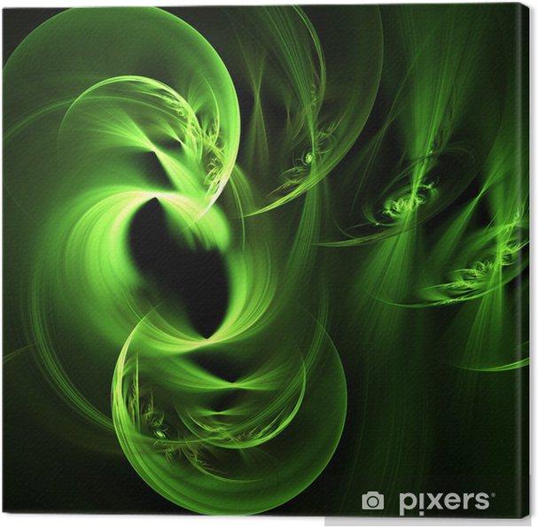 Leinwandbild Farbe abstrakte Kunst Hintergrund. - Vorlagen