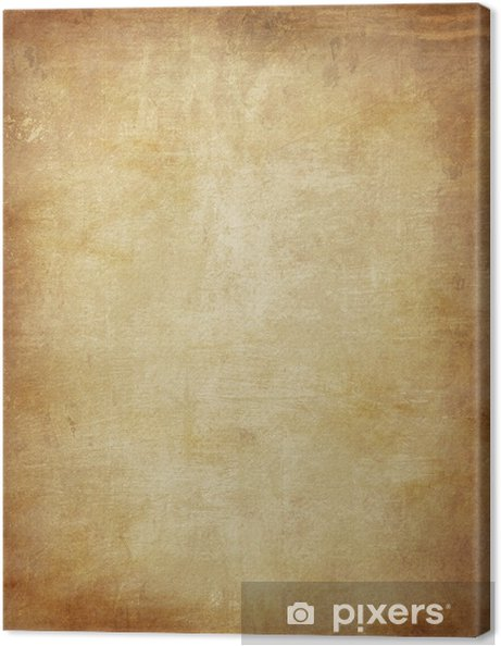 Leinwandbild Grunge Hintergrund mit Raum für Text oder Bild. - Hintergründe