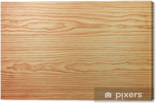 Leinwandbild Hellen Holz Textur Pixers Wir Leben Um Zu Verändern