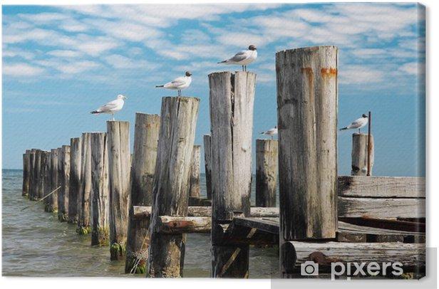 Leinwandbild OSP1 - Urlaub
