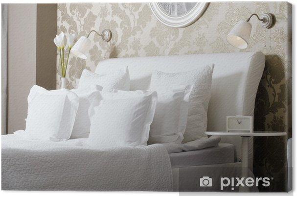 Leinwandbild Schlafzimmer • Pixers® - Wir leben, um zu verändern
