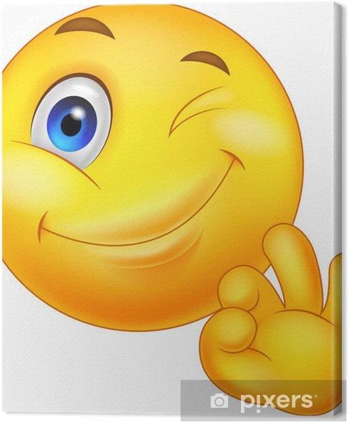 Smileys Zeichen