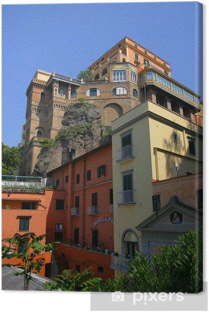 Leinwandbild Sorrento, Italien - Europa