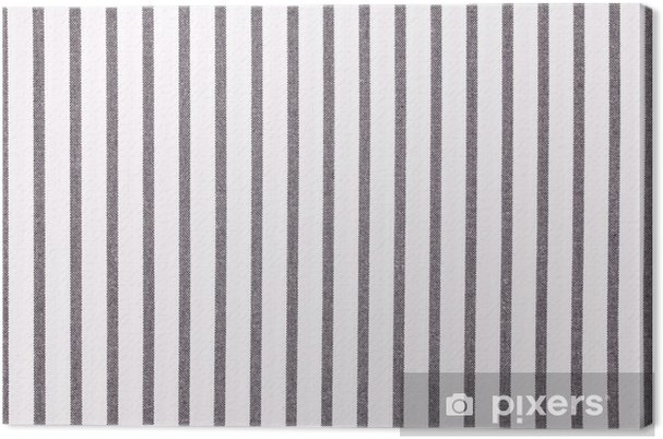 Leinwandbild Um Stoff - Texturen