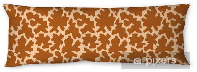 Lichaamskussen Giraffe - Zakelijke Concepten