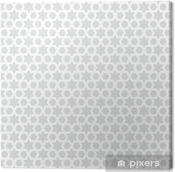 Obraz na plátně Bezešvé hvězdy na pozadí - Pozadí