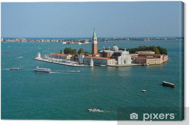 Obraz na płótnie Венеция - Miasta europejskie