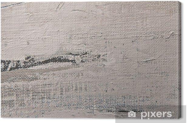 Obraz na płótnie Abstrakcyjne tło - Sztuka i twórczość