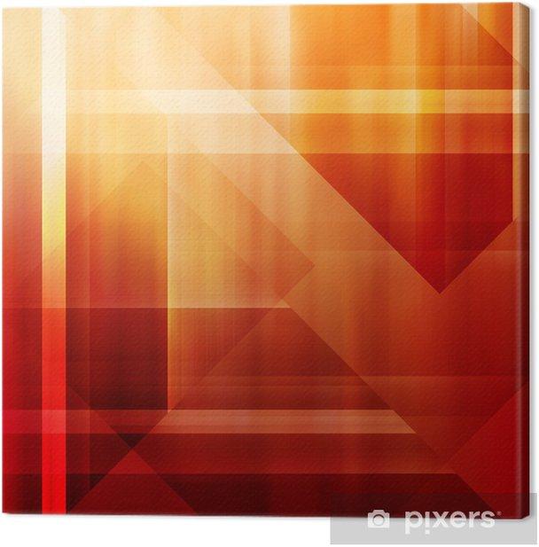 Obraz na płótnie Abstrakcyjne tło - Tła