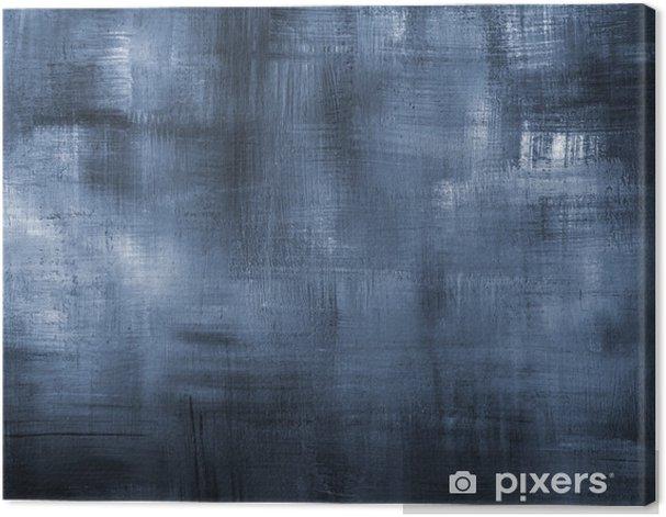 Obraz na płótnie Abstrakt - Sztuka i twórczość