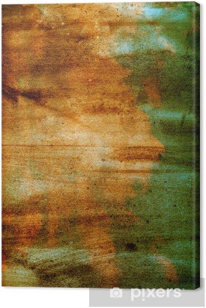 Obraz na płótnie Akwarele tła tekstury - Tematy