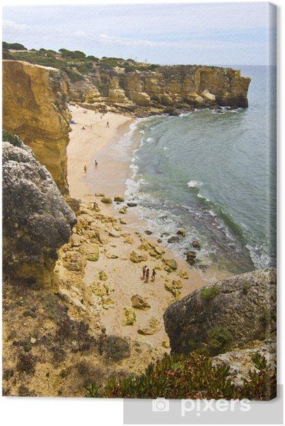 Obraz na płótnie Albufeira, Algarve - Europa