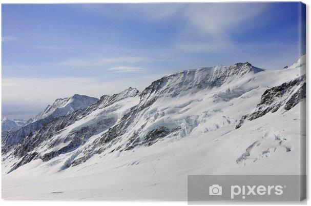 Obraz na płótnie Alpy - Europa