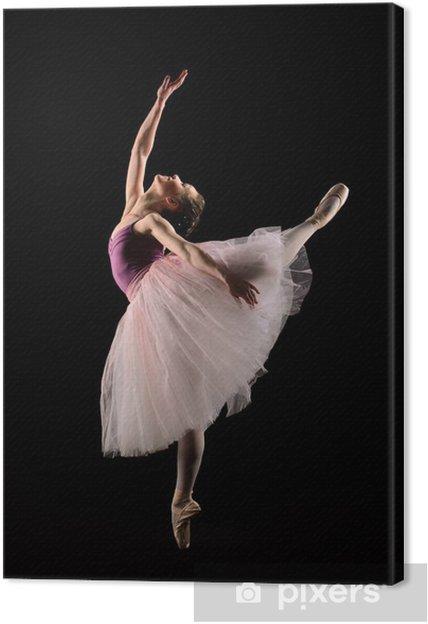 Obraz na płótnie Baletnica - Tematy