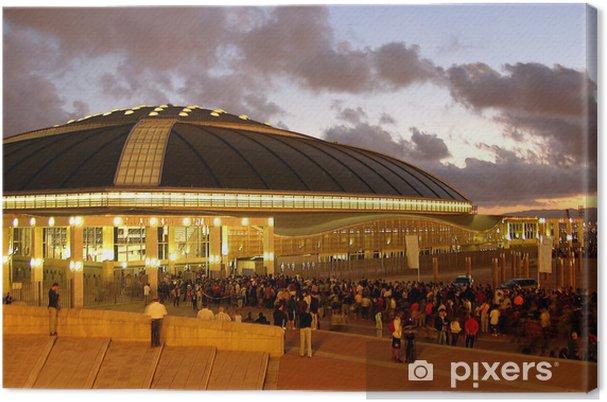 Obraz na płótnie Barcelona stadion - Tematy