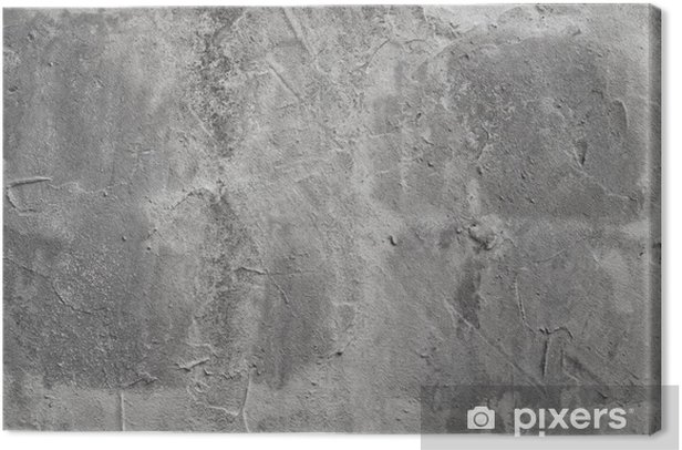 Obraz na płótnie Beton ściany - Tematy