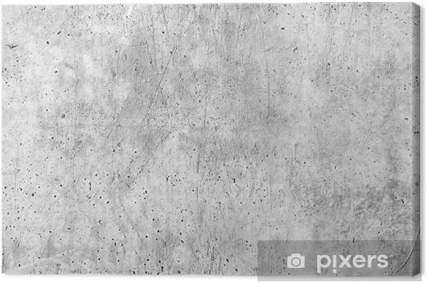 Obraz na płótnie Betonowy mur tekstury - Tematy