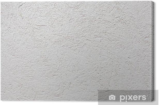 Obraz na płótnie Białe ściany sztukaterie - Tematy
