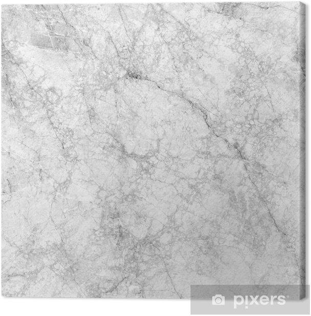 Obraz na płótnie Biały marmur tekstury (high.res.) - Tekstury