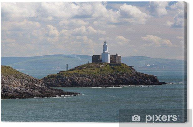 Obraz na płótnie Bransoletka zatoki Wales UK - Europa