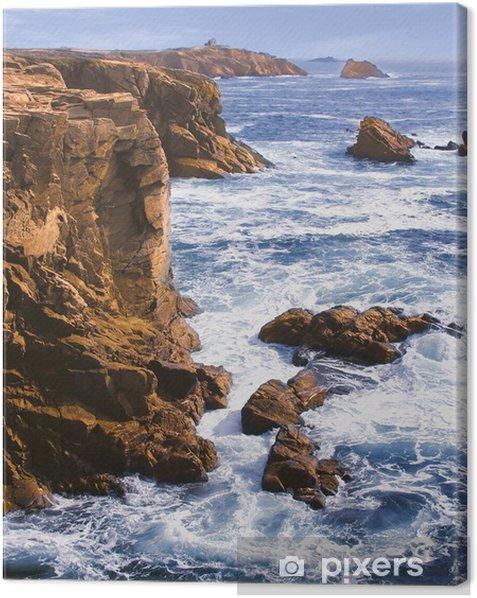 Obraz na płótnie Bretania - Criteo