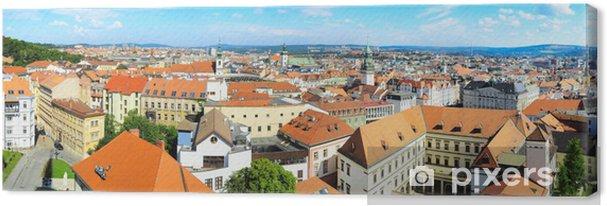 Obraz na płótnie Brno - Europa