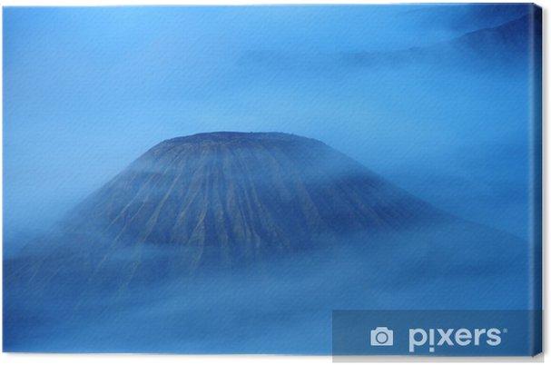 Obraz na płótnie Bromo Volcano - Azja