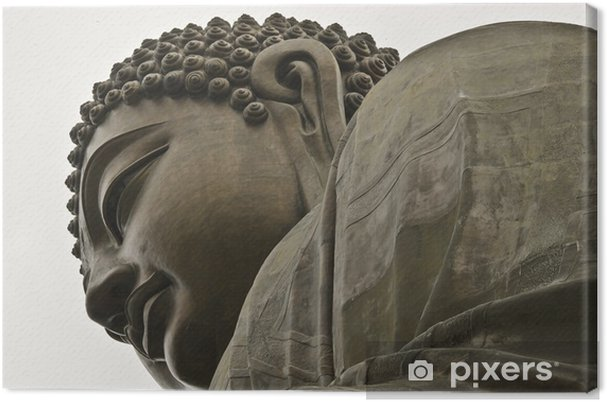 Obraz na płótnie Budda - Buddyzm