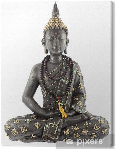 Obraz na płótnie Budda - Naklejki na ścianę