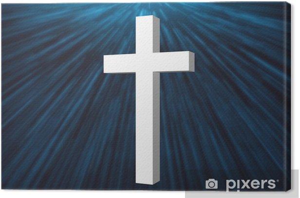 Obraz na płótnie Chrześcijaństwo - Religie