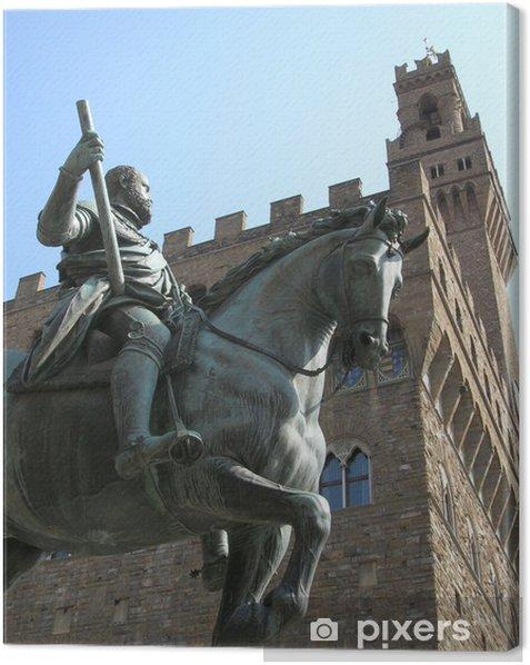 Obraz na płótnie Cosimo - Europa