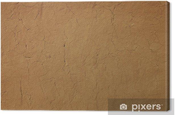 Obraz na płótnie Cray ściana - Tła