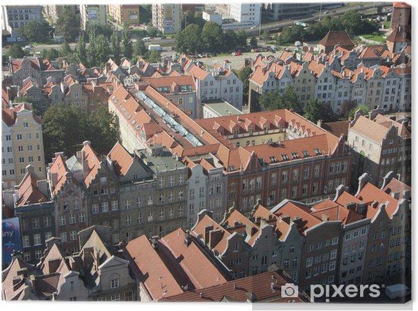 Obraz na płótnie Danzig - 02-2006 - Europa