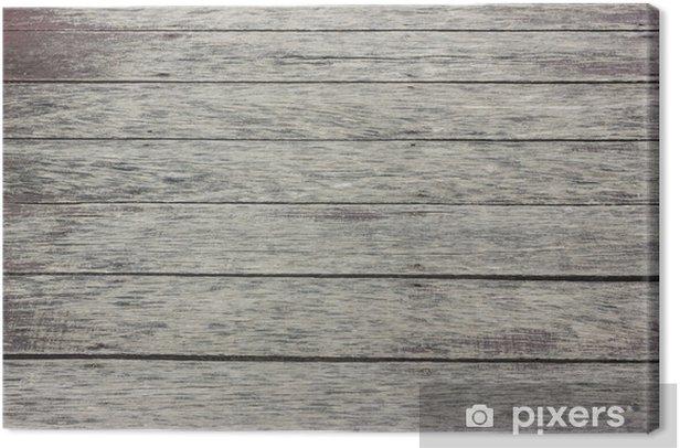 Obraz na płótnie Drewniane tekstury tła - Tekstury