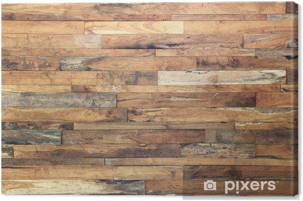 Obraz na płótnie Drewno tekstury tła - Tematy
