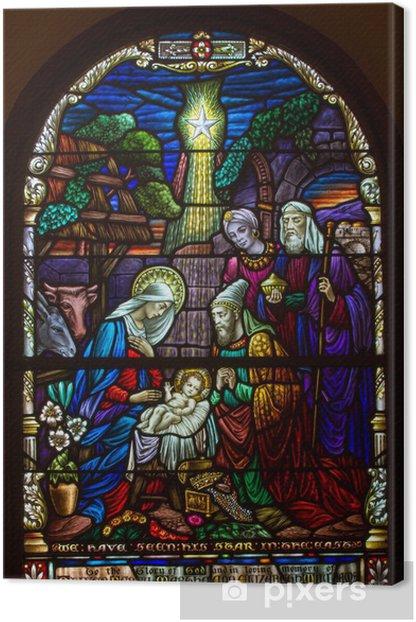 Obraz na płótnie Dzieciątka Jezus i trzej mędrcy - Tematy