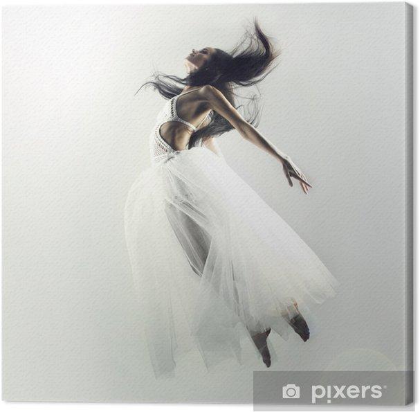 Obraz na płótnie Fairy dziewczyna flying - Uroda i pielęgnacja ciała