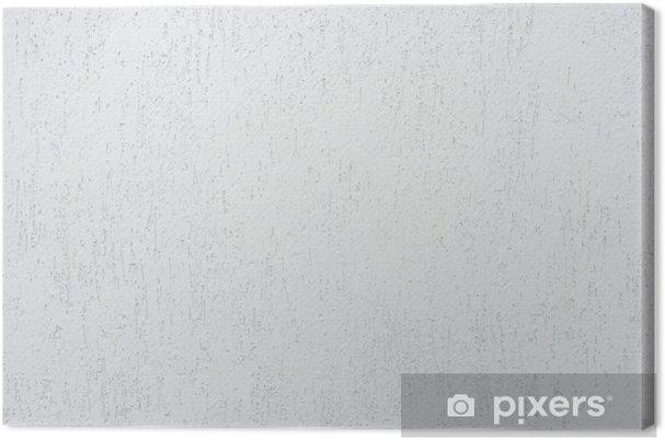 Obraz na płótnie Faktura tynku - Tekstury