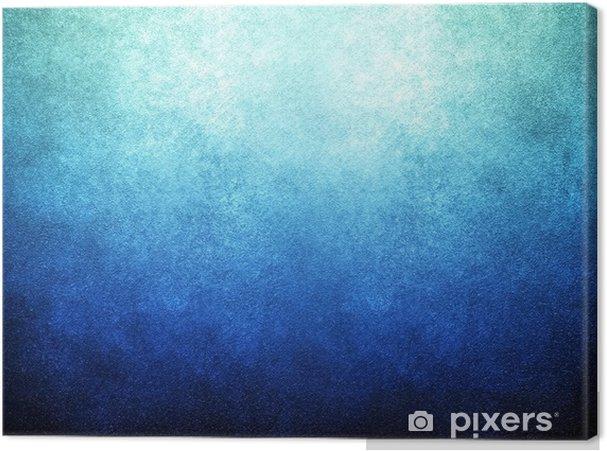 Obraz na płótnie Farby tła - Sztuka i twórczość
