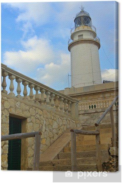 Obraz na płótnie Formentor Lighthouse - Europa