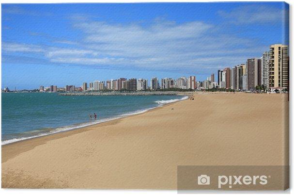 Obraz na płótnie Fortaleza - Ameryka